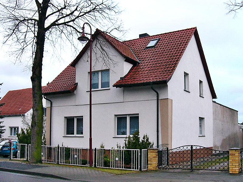 referenzobjekt der energieberatung torgau einfamilienhaus in beckwitz. Black Bedroom Furniture Sets. Home Design Ideas