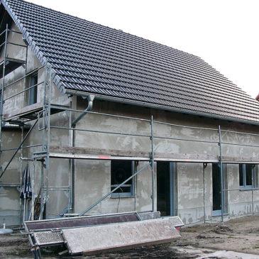 Einfamilienhaus in Dahlen
