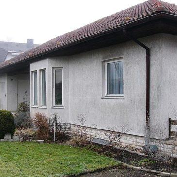 Einfamilienhaus in Torgau
