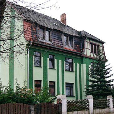 Mehrfamilienhaus in Falkenberg