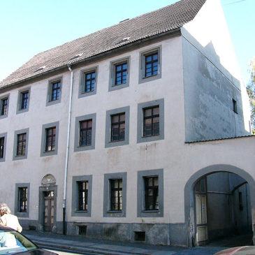 Mehrfamilienhaus in Torgau