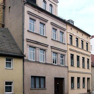 Zweifamilienhaus in Torgau
