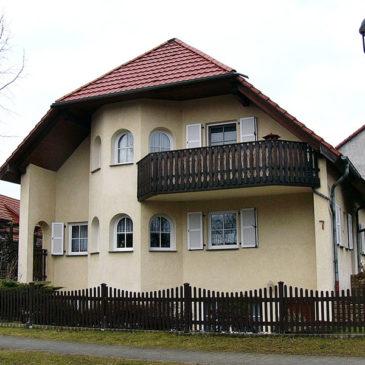 Zweifamilienhaus in Welsau